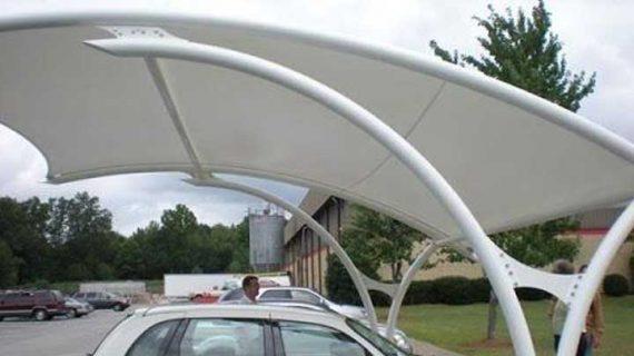Harga Kanopi Membrane Per Meter (M2)