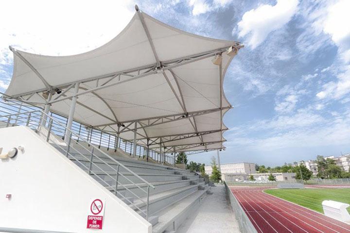 Aplikator Atap Membrane