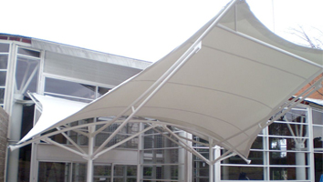 Spesialis Atap Membrane